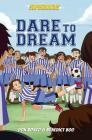 Superkicks: Dare to Dream Cover Image