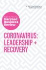 Coronavirus: Leadership and Recovery: The Insights You Need from Harvard Business Review Cover Image