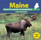 Maine Facts and Symbols Cover Image