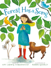 Forest Has a Song: Poems Cover Image