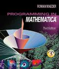 Programming in Mathematica Cover Image