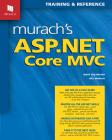 Murach's ASP.NET Core MVC Cover Image