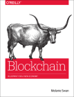 Blockchain: Blueprint for a New Economy Cover Image