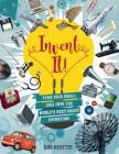 Invent It! Cover Image