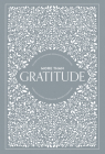 More Than Gratitude: 100 Days of Cultivating Deep Roots of Gratitude through Guided Journaling, Prayer, and Scripture Cover Image
