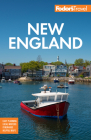 Fodor's New England (Full-Color Travel Guide) Cover Image