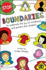 Boundaries: To Celebrate the Joy of Childhood and Protect the Children Cover Image