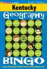 Kentucky Geography Bingo Game! (Kentucky Experience) Cover Image
