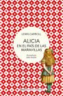 Alicia en el país de las maravillas (Pocket ilustrado) Cover Image