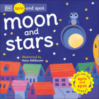 Spin and Spot: Moon and Stars Cover Image