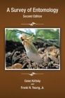 A Survey of Entomology, Second Edition Cover Image