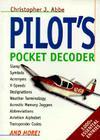 Pilot's Pocket Decoder Cover Image