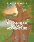 Oli Anole's Grand Adventure Cover Image
