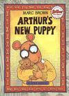 Arthur's New Puppy: An Arthur adventure Cover Image