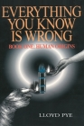 Everything You Know Is Wrong, Book 1: Human Origins Cover Image