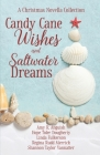 Candy Cane Wishes and Saltwater Dreams: A Christmas Novella Collection Cover Image