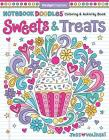 Notebook Doodles Sweets & Treats: Coloring & Activity Book Cover Image