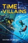 Time Villains Cover Image