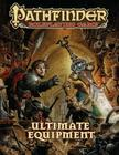 Pathfinder Roleplaying Game: Ultimate Equipment Cover Image
