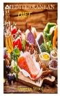 Mediterranean Diet: Guides on Anti Inflammatory Foods Behind Health Benefits and its patterns Cover Image