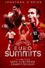 Euro Summits: The Story of the Uefa European Championships 1960 to 2016 Cover Image