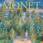 Monet 2022 Wall Calendar Cover Image
