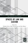 Spaces of Law and Custom Cover Image