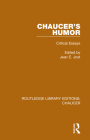 Chaucer's Humor: Critical Essays Cover Image