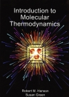 Introduction to Molecular Thermodynamics Cover Image