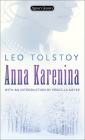 Anna Karenina (Signet Classics) Cover Image