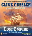 Lost Empire: A Fargo Adventure Cover Image