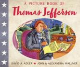 A Picture Book of Thomas Jefferson (Picture Book Biography) Cover Image