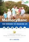 Memorybanc: Your Workbook for Organizing Life Cover Image