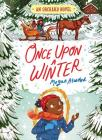 Once Upon a Winter (Orchard Novel #2) Cover Image