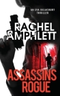 Assassins Rogue Cover Image