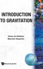 Introduction to Gravitation Cover Image