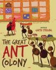 The Great Ant Colony Cover Image