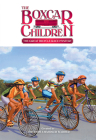 The Great Bicycle Race Mystery (The Boxcar Children Mysteries #76) Cover Image