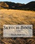 Sketch-Book Cover Image