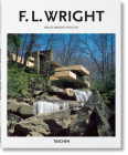 F.L. Wright (Basic Architecture) Cover Image