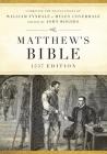 Matthew's Bible-OE-1537 Cover Image
