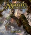The Art of Magic: The Gathering - Zendikar (Magic the Gathering #1) Cover Image