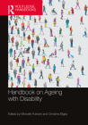 Handbook on Ageing with Disability Cover Image