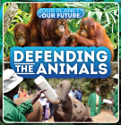Defending the Animals Cover Image
