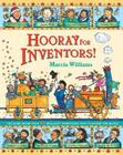 Hooray For Inventors! Cover Image