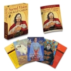 Sacred Vision Oracle Cards Cover Image