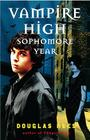 Vampire High: Sophomore Year Cover Image