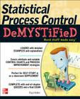 Statistical Process Control Demystified Cover Image