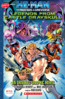 He-Man and the Masters of the Universe: Legends from Castle Grayskull Cover Image