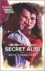 Colton 911: Secret Alibi Cover Image
